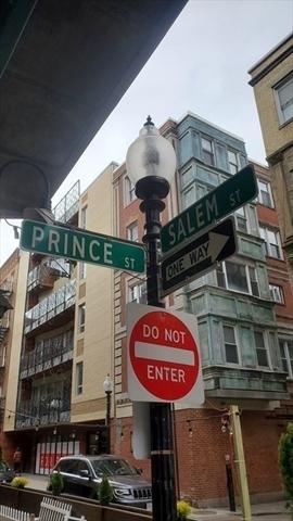 64 Prince Boston MA 02113