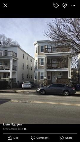 1745 dorchester Boston MA 02124
