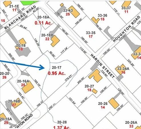 20 Hardin Street Wilmington MA 01887