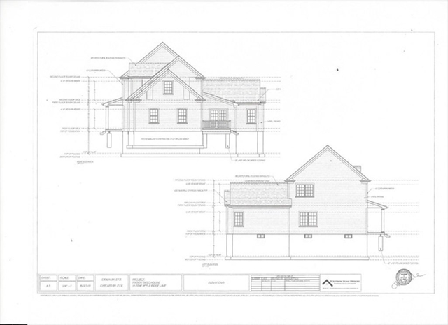 14 Apple Ridge Lane Grafton MA 01536