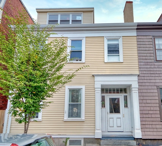 74 High St, Boston, MA, 02129, Charlestown Home For Sale