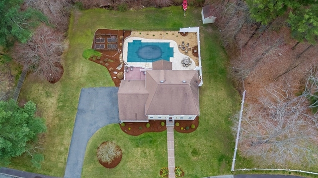 110 Sharon Court Bridgewater MA 02324