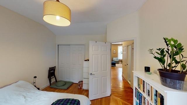 103 E Brookline Street Boston MA 02118