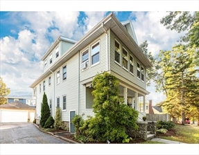 266 Furnace Brook Parkway #2, Quincy, MA 02169