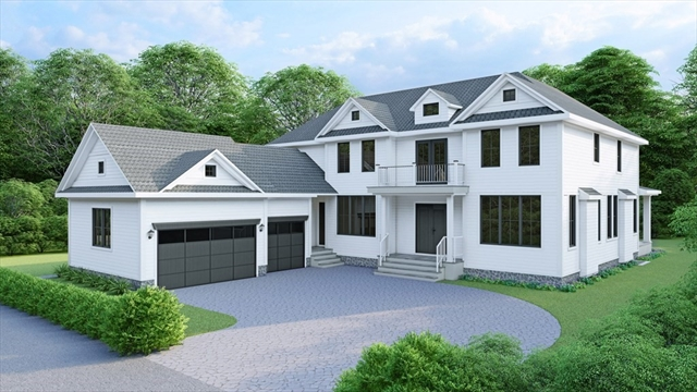 23 White Avenue Newton MA 02459