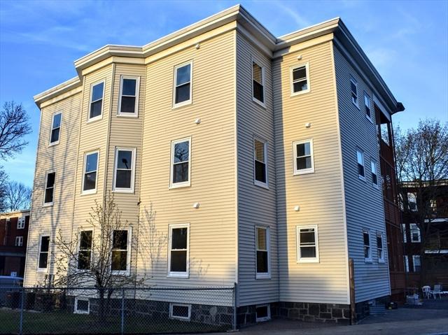 316 Belgrade Avenue Boston MA 02131