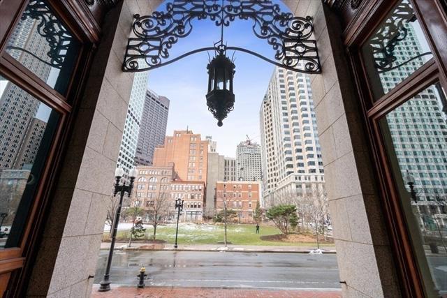 530 Atlantic Avenue Boston MA 02210