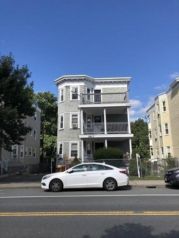 3907 Washington Street Boston MA 02131