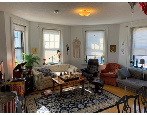 59 Brighton Ave. Unit 6, Boston - Allston, MA 02134
