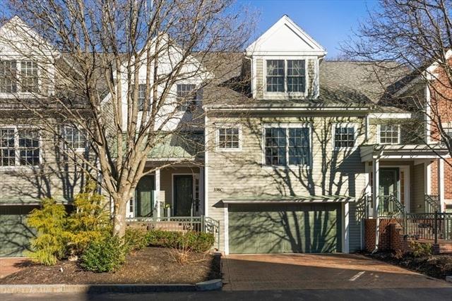 338 Boylston St, Newton, MA, 02459,  Home For Sale