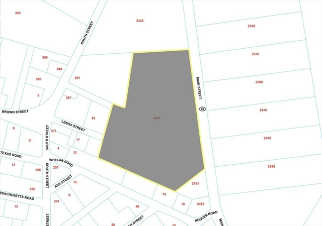 2347 Main Street Tewksbury MA 01876