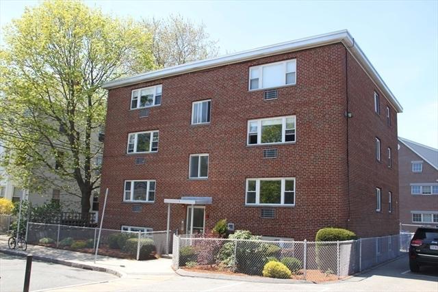 16 Westford Street Boston MA 02134