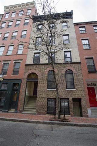 50 Revere Street Boston MA 02114