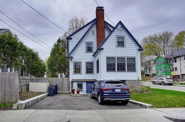 167 Russett Road Boston MA 02132