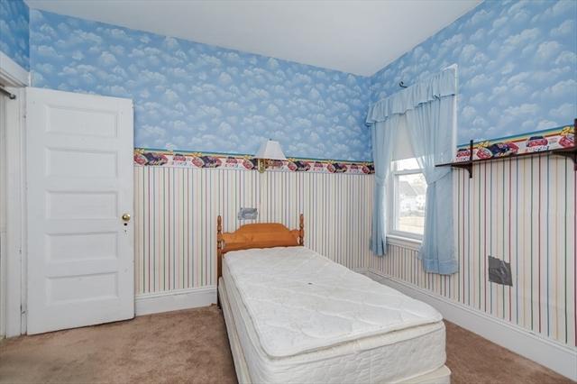 9 Denton Street Brockton MA 02301