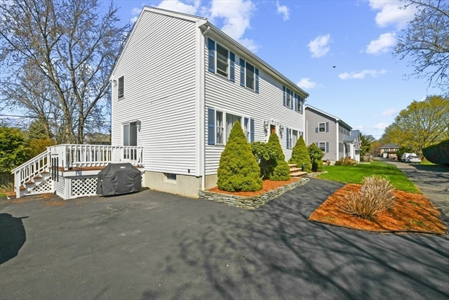 5 Spinale Road Peabody MA 01960