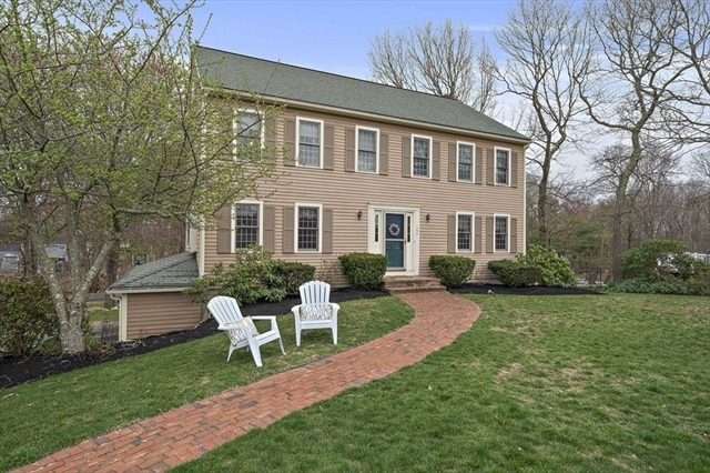 157 Mountain Laurel Lane Abington MA 02351