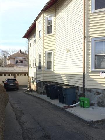 19 Archdale Road Boston MA 02131