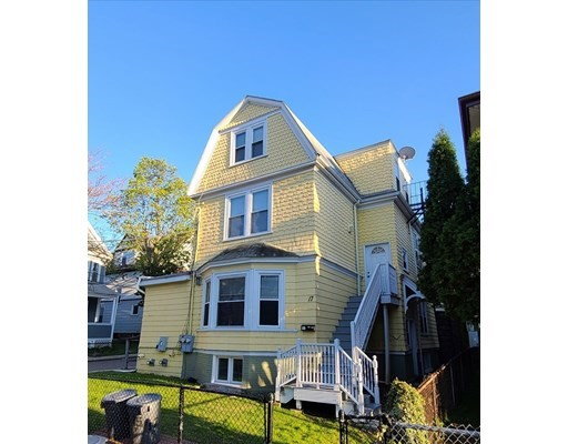 15 Wadsworth St, Boston - Allston, MA 02134