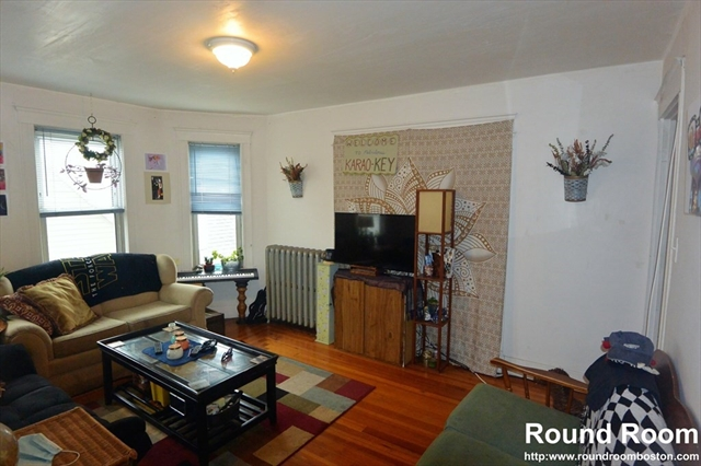 5 Haskell Street Boston MA 02134