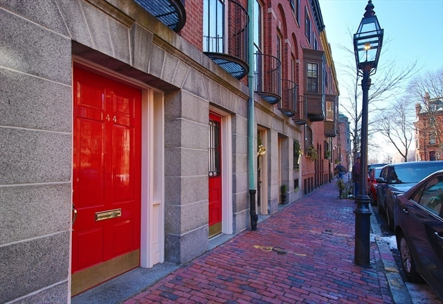144 Mt Vernon Street Boston MA 02108