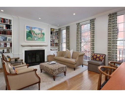 4 Beds, 3 Baths home in Boston for $3,480,000