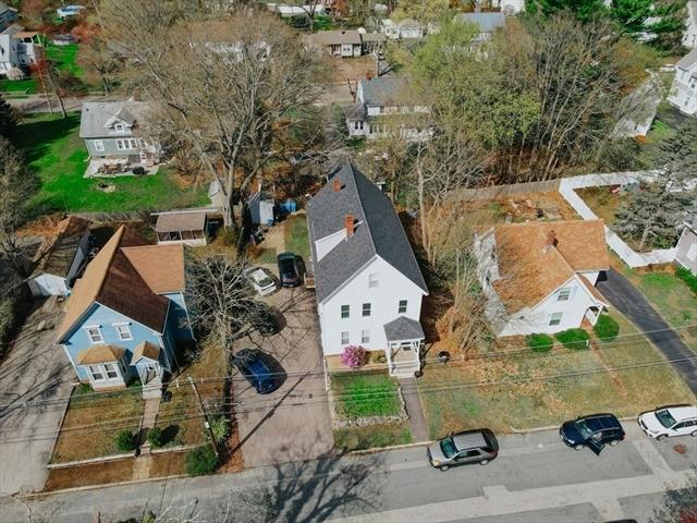 71-73 Stetson Street Whitman MA 02382