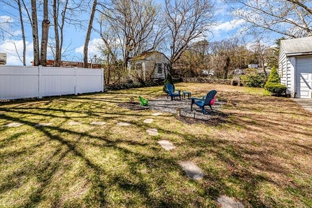 755 Newport Avenue Attleboro MA 02703