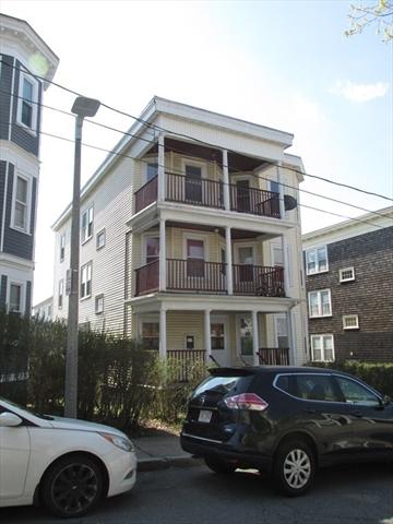 62 Bellevue Avenue Boston MA 02125