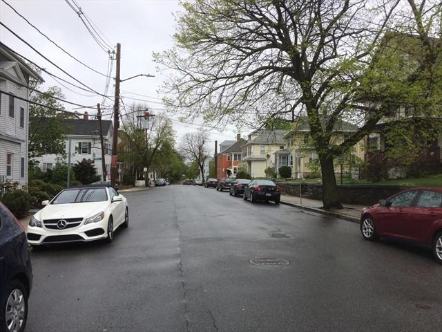 50 Monastery Road Boston MA 02135
