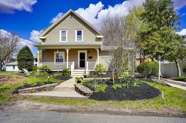 96 Ivy Street North Attleboro MA 02763
