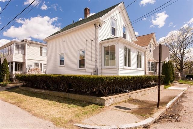 82 Mulberry Street Attleboro MA 02703