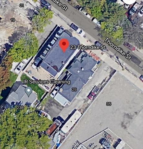 23 Thorndike Street Everett MA 02149