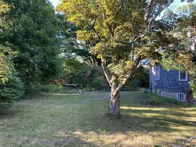 22 Intervale Road Weymouth MA 02189