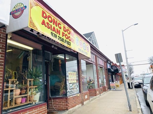 121 S Broadway Street Lawrence MA 01843