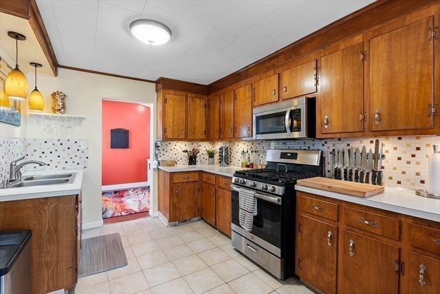 12 Dunns Hill Road Quincy MA 02169