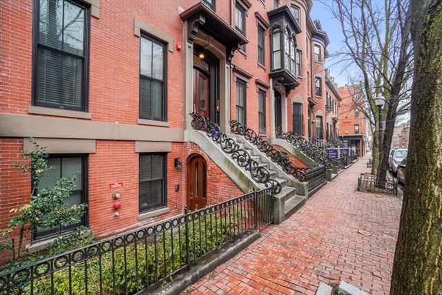 25 Worcester Street Boston MA 02118