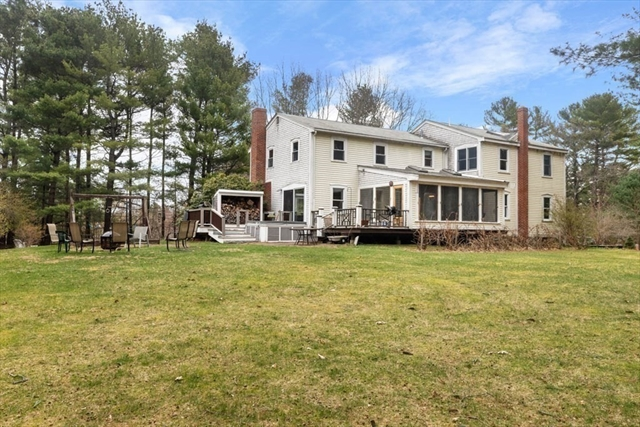27 Bailey Lane Georgetown MA 01833