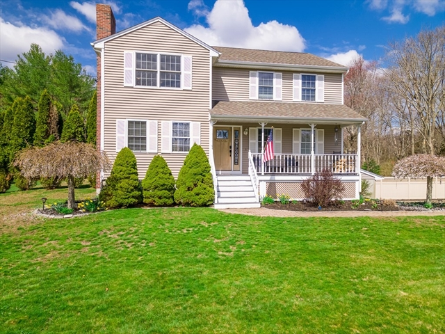 1520 Smith Street Dighton MA 02764