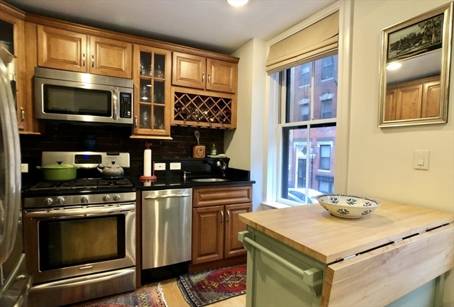 44 Garden Street Boston MA 02114