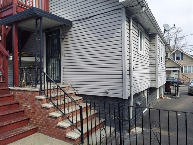 12 Partridge Terrace Everett MA 02149