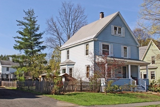 36 Linden Ave, Greenfield, MA<br>$250,000.00<br>0.18 Acres, 3 Bedrooms