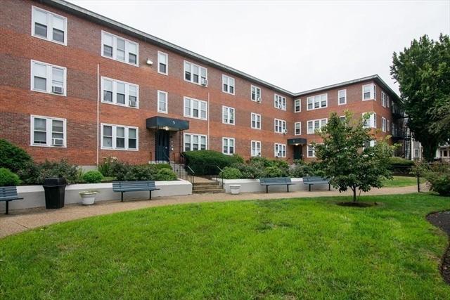 9 Twomey Court Boston MA 02127