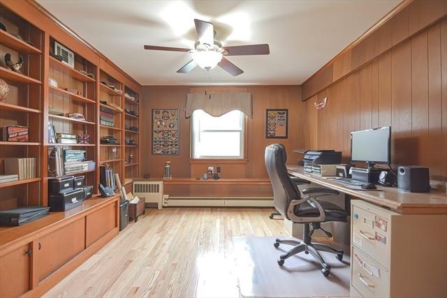 168 Hilltop Street Milton MA 02186
