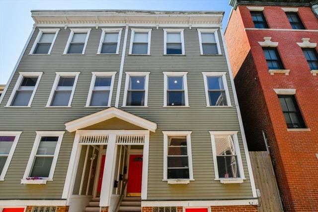 10 Hancock Street Boston MA 02129