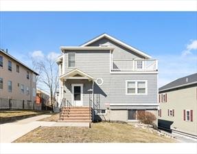 198 Harris Street, Revere, MA 02151
