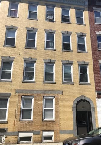 168 Cottage Street Boston MA 02128