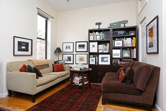 114 Chandler Street Boston MA 02116