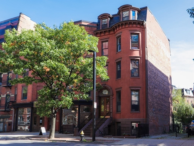 290 Columbus Avenue Boston MA 02116