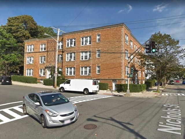 5 Lawrence Street Everett MA 02149